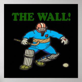 The Wall Print