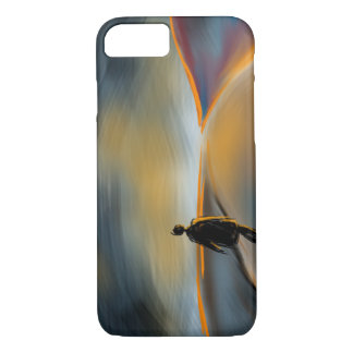 The Wanderer 1 iPhone 8/7 Case