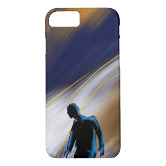 The Wanderer 3 iPhone 8/7 Case