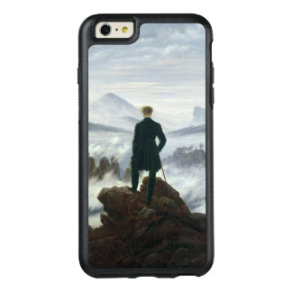 The Wanderer above the Sea of Fog, 1818 OtterBox iPhone 6/6s Plus Case