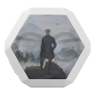 The wanderer above the sea of fog white boombot rex bluetooth speaker