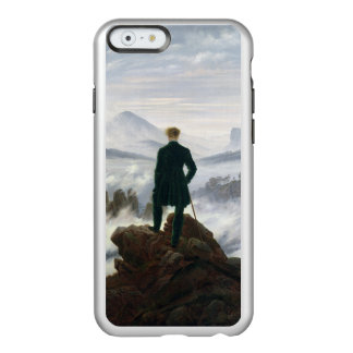 The Wanderer above the Sea of Fog Incipio Feather® Shine iPhone 6 Case
