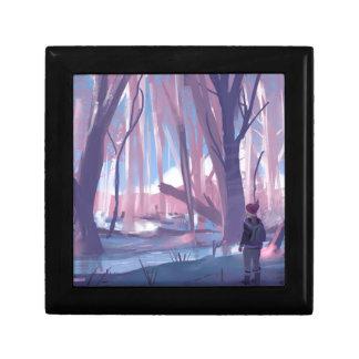 The Wandering Wanderer Gift Box