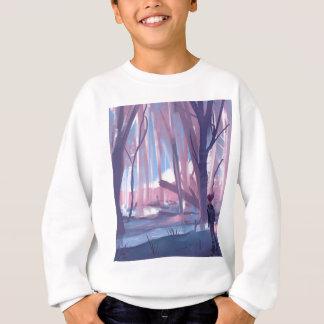 The Wandering Wanderer Sweatshirt