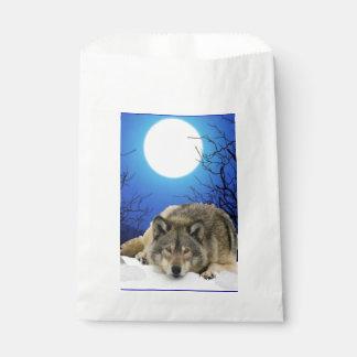 The Watcher Favour Bag