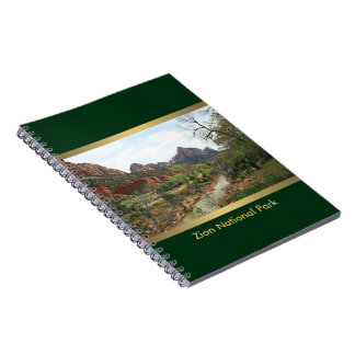 The Watchman Notebooks