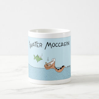 The Water Moccasin Coffee Mug