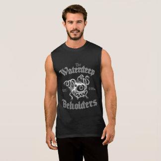 The Waterdeep Beholders Sleeveless Shirt
