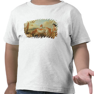The Watering Hole T-shirts