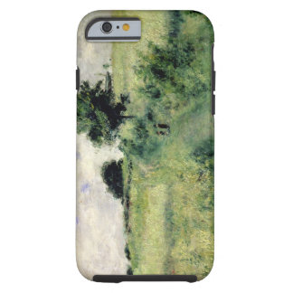 The Watering-place 1873 oil on canvas iPhone 6 Case