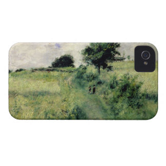 The Watering-place, 1873 (oil on canvas) Case-Mate iPhone 4 Case