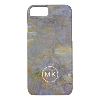 The WaterLily Pond iPhone 8/7 Case