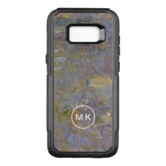 The WaterLily Pond OtterBox Commuter Samsung Galaxy S8+ Case