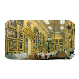 The Waterloo Gallery, Apsley House, reproduced in iPhone 3 Case