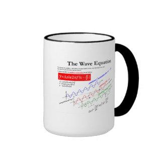 The Wave Equation Mugs