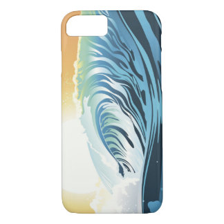 The Wave iPhone 7 Case