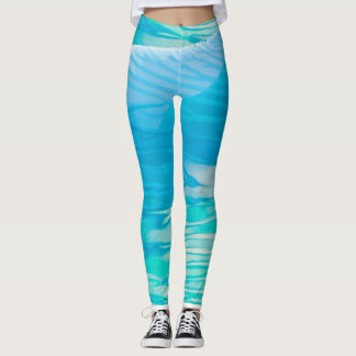 The Wave - Leggings