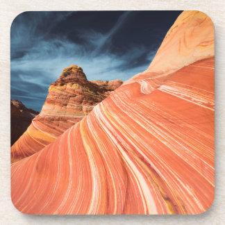 The wave, vermilion cliffs, Arizona Coaster