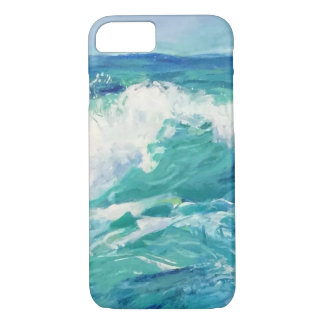 The Waves iPhone 8/7 Case