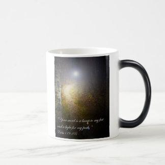 The Way Magic Mug