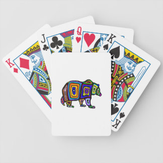 THE WAY NOW BICYCLE PLAYING CARDS