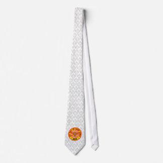 The Way of Saint James 2014 Tie