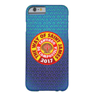 The Way of Saint James 2017 Barely There iPhone 6 Case