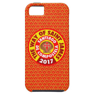 The Way of Saint James 2017 iPhone 5 Covers