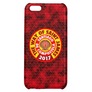 The Way of Saint James 2017 iPhone 5C Case