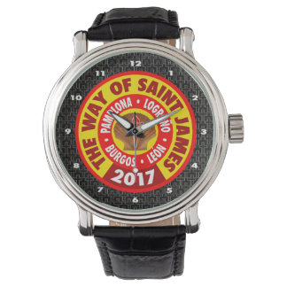 The Way of Saint James 2017 Watch
