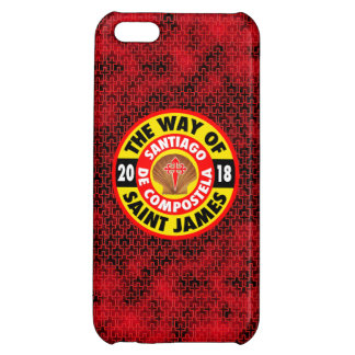 The Way of Saint James 2018 Case For iPhone 5C