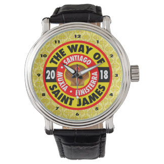 The Way of Saint James 2018 Watch