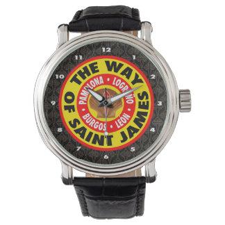 The Way of Saint James Watch