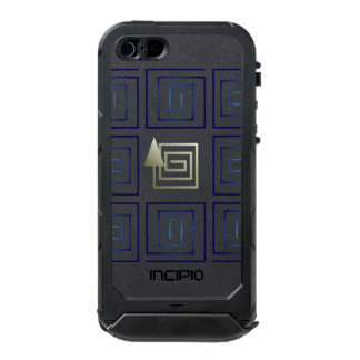 The way out incipio ATLAS ID™ iPhone 5 case
