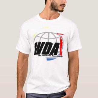 The WDA Logo T T-Shirt