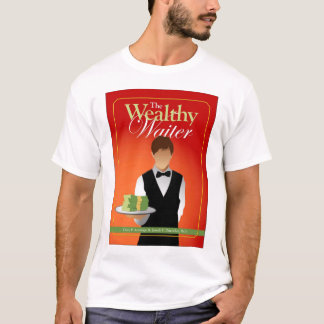 The Wealthy Waiter Cover T T-Shirt