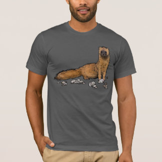 The Weasel - I Get IT! T-Shirt