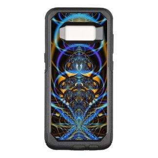 The Web OtterBox Commuter Samsung Galaxy S8 Case