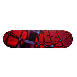 The Web Skate Board Deck