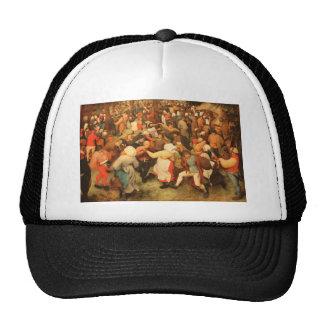 The Wedding Dance - 1566 Trucker Hats