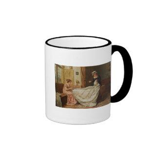 The Wedding Dress Mug
