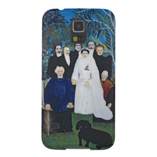 The wedding party c 1905 galaxy s5 cases