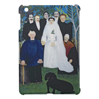 The wedding party, c.1905 case for the iPad mini