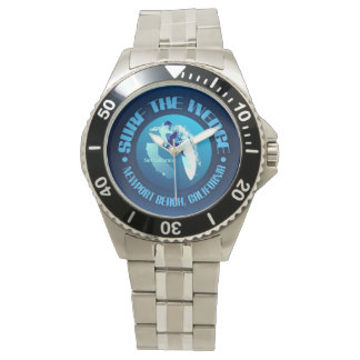 The Wedge Watch