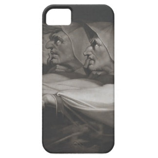 The Weird Sisters (Shakespeare, MacBeth) iPhone 5 Case