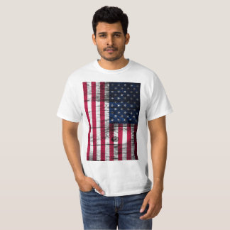 the welcome USA T-Shirt