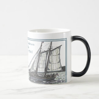 The Wendameen by Tony O'Neill Magic Mug