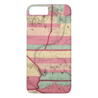 The West iPhone 7 Plus Case