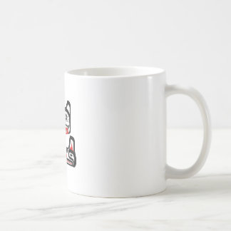 THE WESTERN RANGE COFFEE MUG