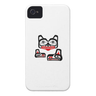 THE WESTERN RANGE iPhone 4 CASES